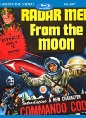 Radar Men from the Moon on Blu-ray