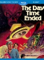 The Day Time Ended on Blu-ray