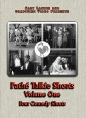 Pathé Talkie Shorts Vol One
