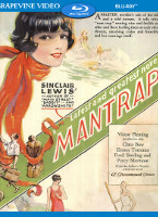 Mantrap on Blu-ray